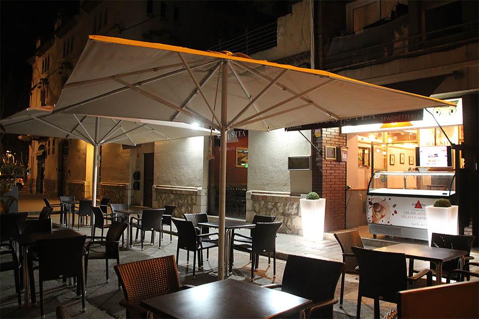 Pizzería Augustea
