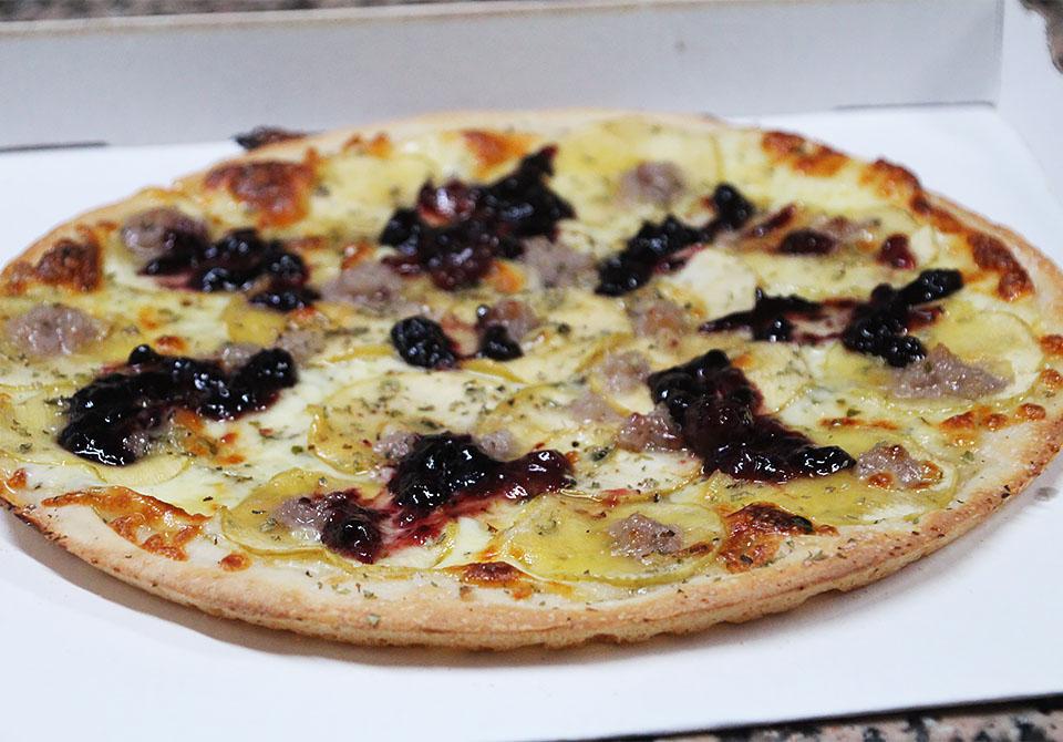 Restaurant Pizzeria Figueres